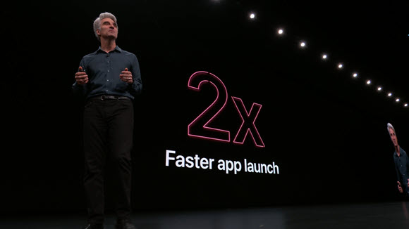 Apple WWDC19 iOS 13