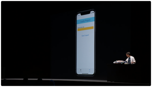 Core NFC Enhancements Apple WWDC 19