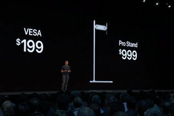 mac pro ディスプレイ 専用スタンド Pro Display XDR