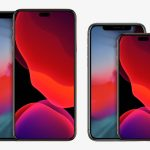 iphone 2018年 2020年 コンセプトイメージ ben geskin