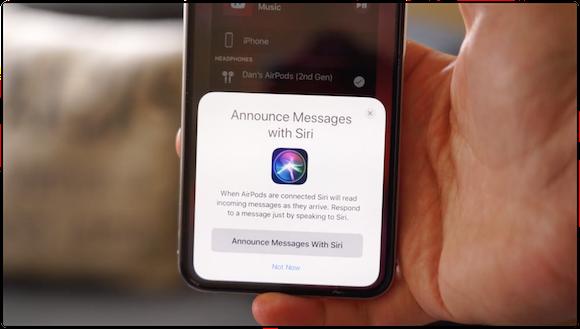 iOS13 新機能 動画 MacRumors
