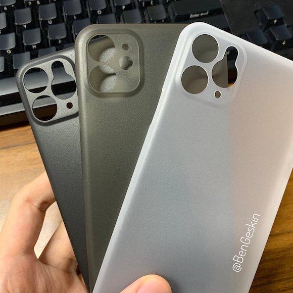 iPhone XI iPhone XR2 ケース BenGeskin