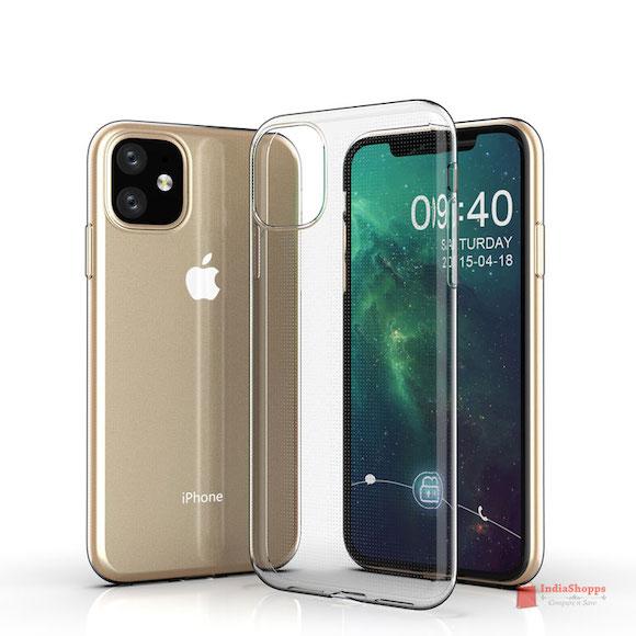iPhone XR 2019 IndiaShopps ケース