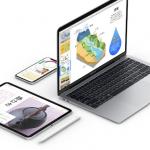 iWork Apple