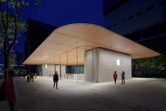 apple store 台北