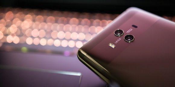 Huawei 30カ国