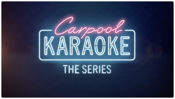Apple Carpool Karaoke カープール・カラオケ シーズン3