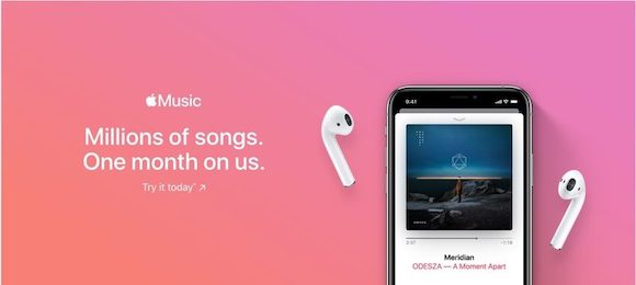 Apple Music MacRumors