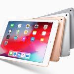 iPad(第6世代) Apple