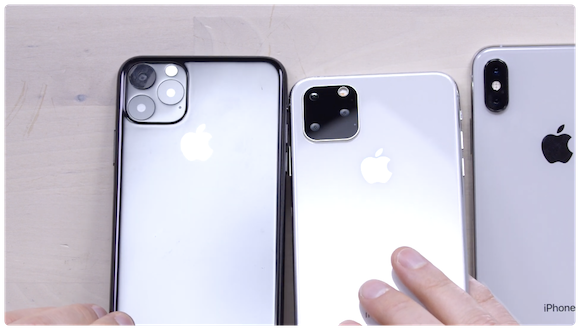 iPhone11 Unbox Therapy