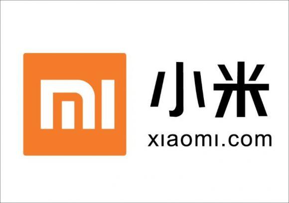xiaomi logo ロゴ