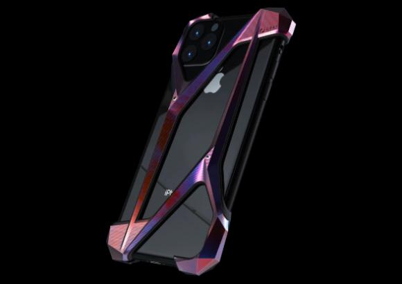 「iPhone11」のケースが予約受付中〜価格は1,400ドル超え