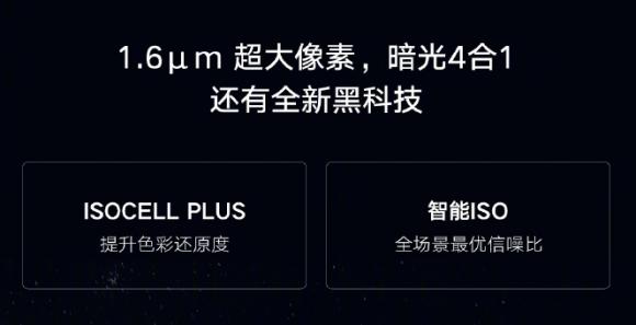 xiaomi 1億800万画素 6,400万画素
