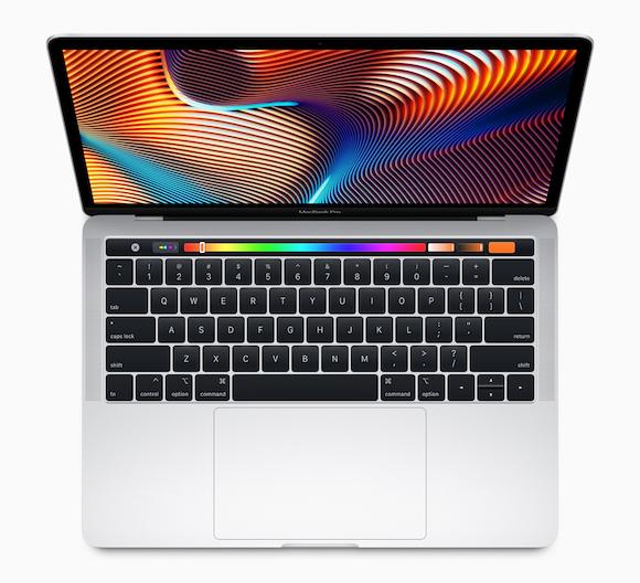 Apple MacBookPro 2019