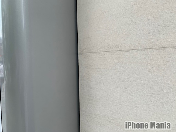 Apple 丸の内 2019年8月20日撮影