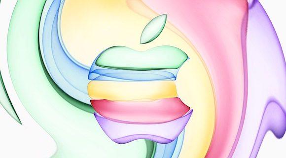 Apple スペシャルイベント 9to5Mac
