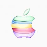 Apple スペシャルイベント 壁紙 Beautiful Pixels