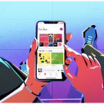 Apple Music 2019 夏 CM