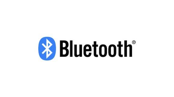 Bluetooth ロゴ