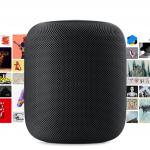 au、HomePodを発売 Apple Musicが6カ月無料になるキャンペーンも開始