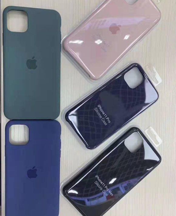 SlashLeaks iPhone11 ケース