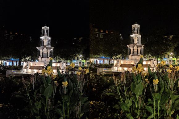 PhoneArena Pixel 3