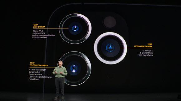 iphon11 pro カメラ スペシャルイベント