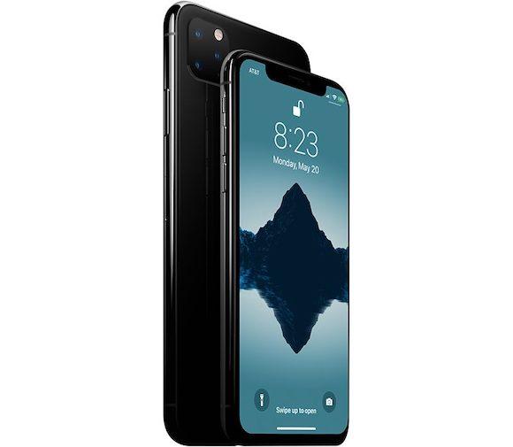 2019 iPhone MacRumors