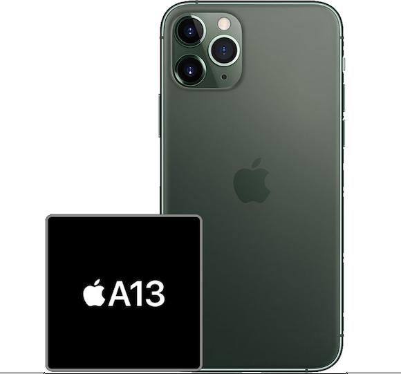 A13 iPhone11 Pro MacRumors