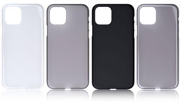 パワーサポート エアジャケット iPhoneiPhone11シリーズ用