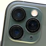 iphone11 pro カメラ
