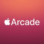 Apple Arcade ロゴ