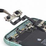 iFixit iPhone11 分解レポート