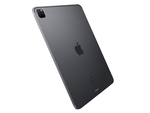iPad Pro 3Dカメラ MacRumors