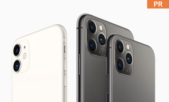 iPhone11-Family