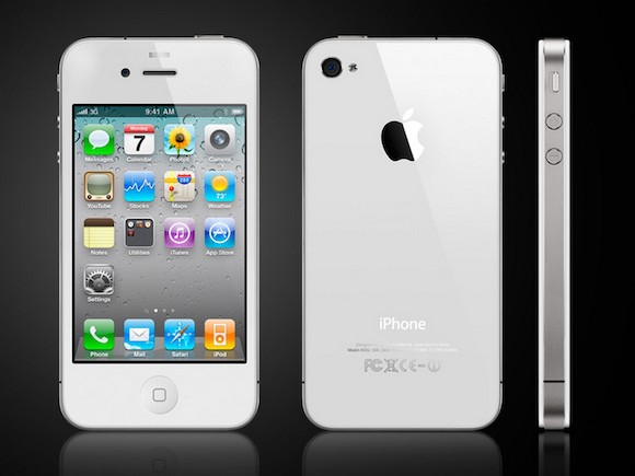 iPhone4 MacRumors