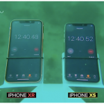 CNET iPhone11 耐水性能テスト