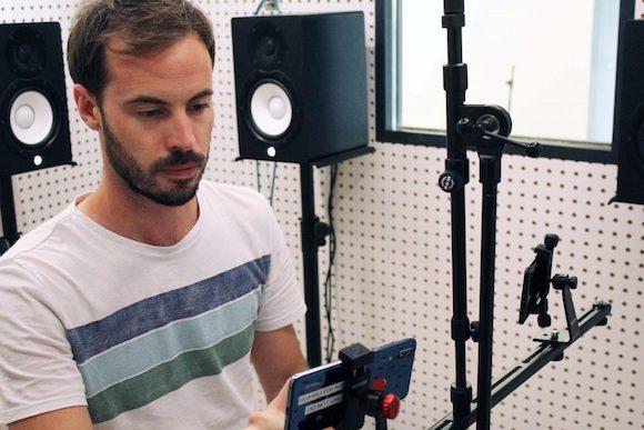 DxOMark オーディオ性能テスト