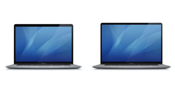 15インチMacBook Pro 16インチMacBook MacGeneration