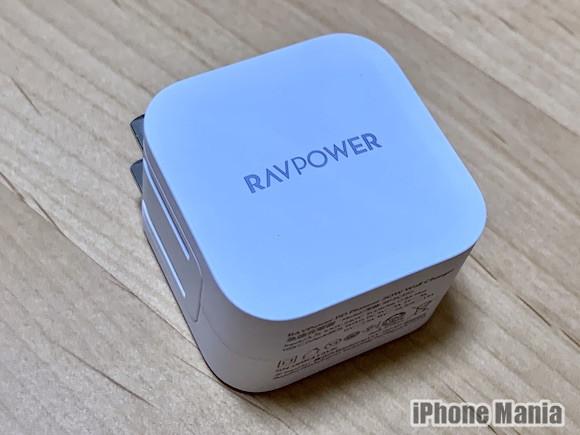 RAVPower 「RP-PC120」 レビュー