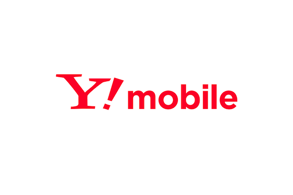 Y!mobile ロゴ