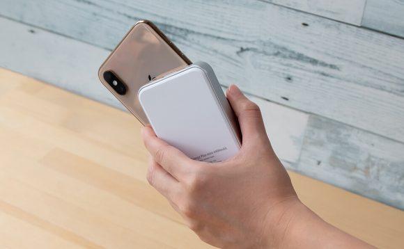 cheero Energy Plus mini Wireless 4400mAh-2
