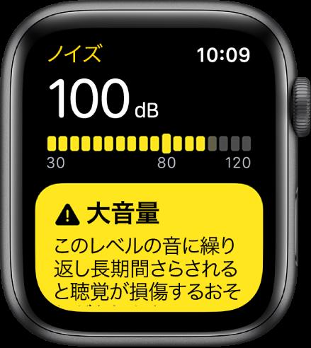 ノイズアプリ