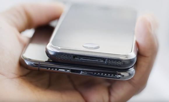 iPhone11 Pro比較