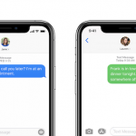 Apple iMessage