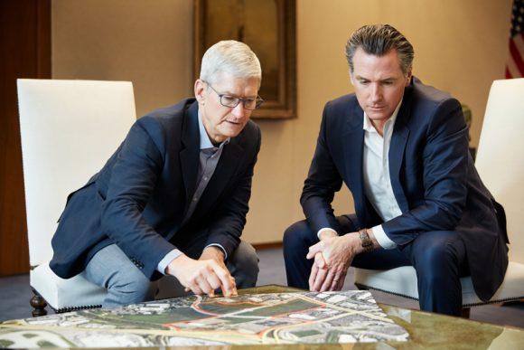 apple 住宅 対策