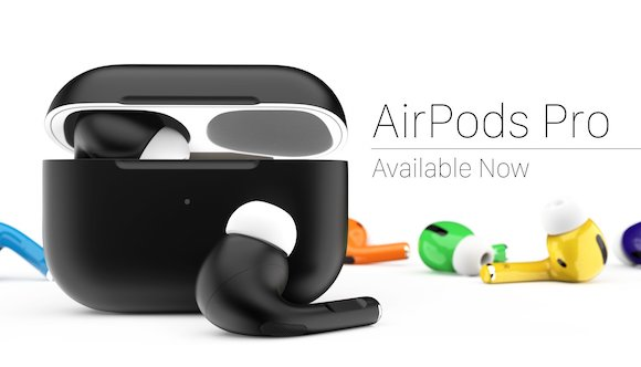 airpods pro ファームウェア 更新