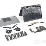 iFixit 16インチ MacBook Pro 分解