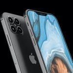 iPhone12 コンセプト PhoneArena