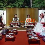 KDDIのCM「三太郎」シリーズ
